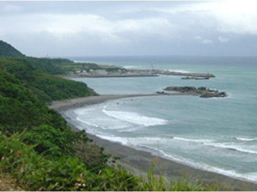 里報.tw-金樽陸連島海灘