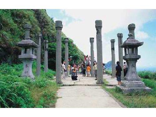 里報.tw-瑞芳風景特定區