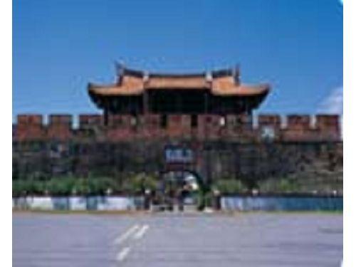 里報.tw-鳳山縣舊城