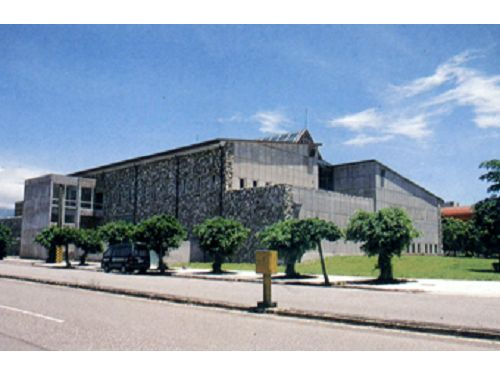 里報.tw-花蓮石雕博物館