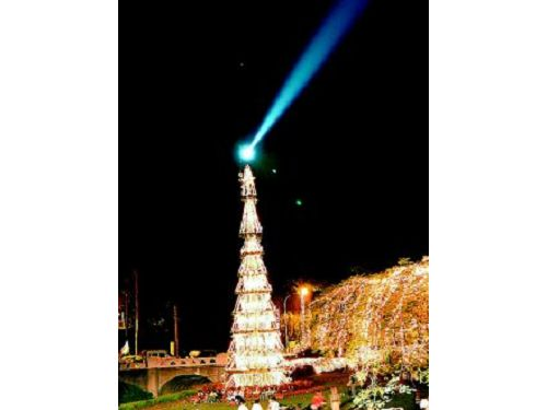 里報.tw-花東縱谷耶誕燈會
