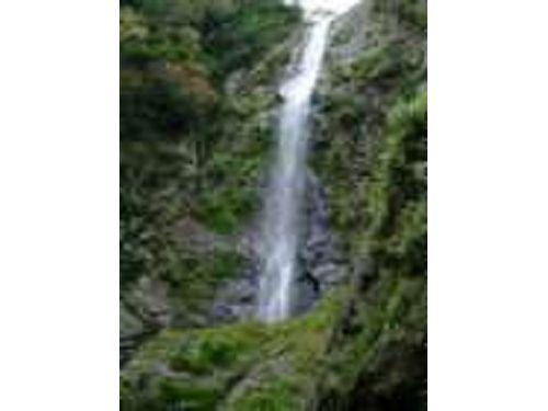 里報.tw-羅山瀑布