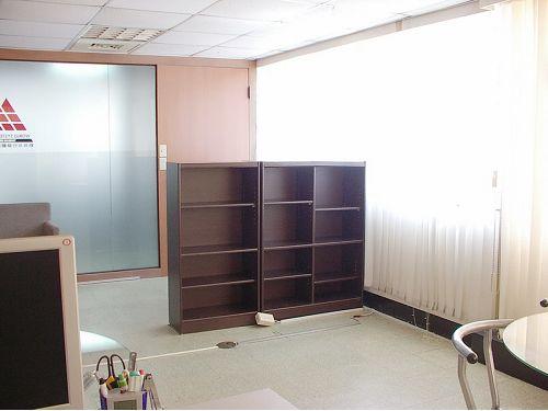 小型辦公室