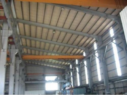 大發工業區廠房