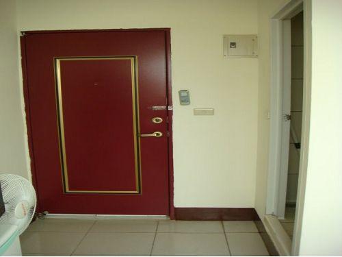 清雲五間電梯套房