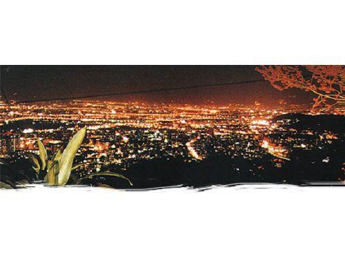 里報.tw-陽明山夜景