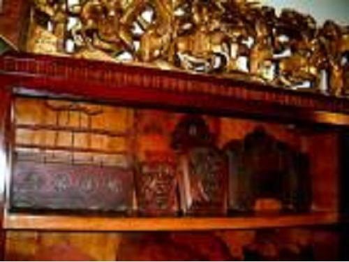 里報.tw-洋洋大觀民俗文物典藏館