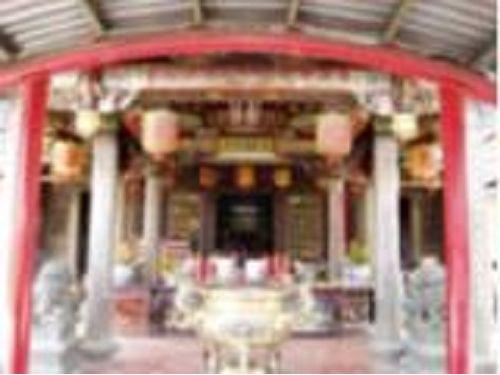 里報.tw-蓮座山觀音寺