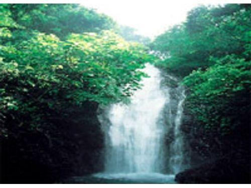 里報.tw-大津瀑布