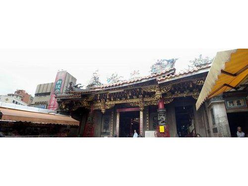 里報.tw-新竹都城隍廟