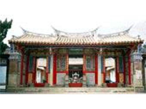 里報.tw-文昌廟