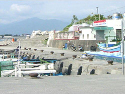 里報.tw-富岡港口