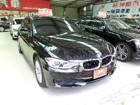 BMW 318d 優質轎車