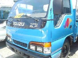 ISUZU 好用商用車 ELF