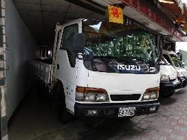 ISUZU ELF 3.5噸貨車