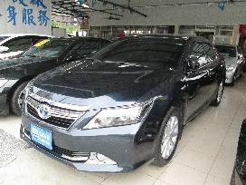 Camry 2.5 油電複合車