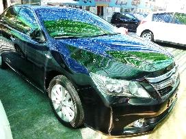 豐田 5人轎車 CAMRY 油電版