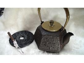 關西貴族生鐵壺
