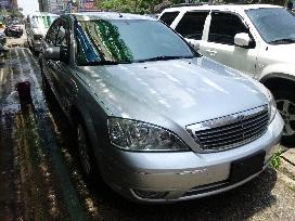 2007 福特