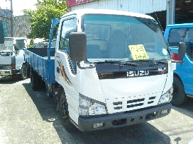 ISUZU 好用商用車 14R貨斗
