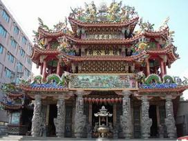 清水寺祖師公廟