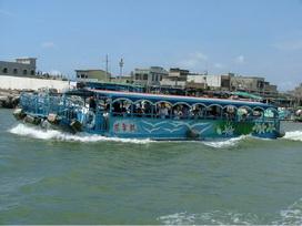 嘉義沿海觀光協會-暢遊自然生態之美