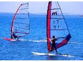 亞洲盃澎湖風帆板巡迴賽(11月)