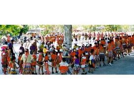 阿美族豐年祭(7月)