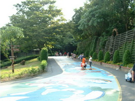 高雄市立壽山動物園
