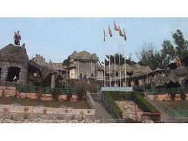 慈玄宮(石頭廟)