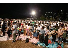 陳其邁市長捐出一個月薪資 協助太魯閣號事故家屬度過難關