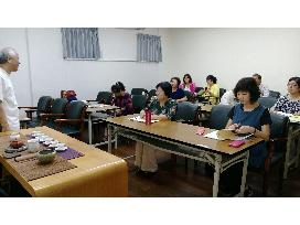勞工大學推出126班  12/16起歡迎勞工朋友報名