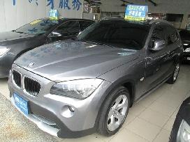 bmw x1 2.0 寶馬 休旅車 2011年 可全貸