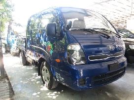 (可全貸) kaon 2.5 卡旺 雙廂 柴油 商用車 最佳