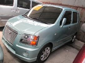 solio 客車版 頂級 天窗雙安 suzuki 鈴木 05年 可全貸