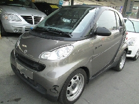 SMART 雙門 FORTWO