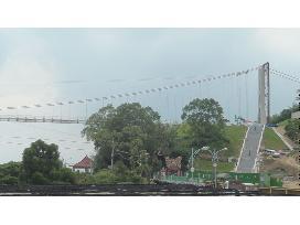 太平雲梯吊橋