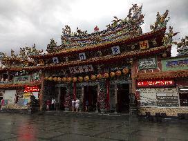 內門紫竹寺