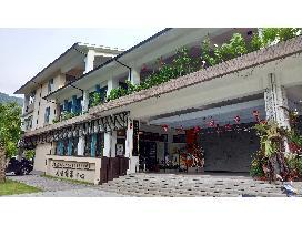 文峰遊客中心
