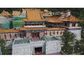 清涼山護國妙崇寺