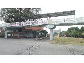 新營鐵道文化園區