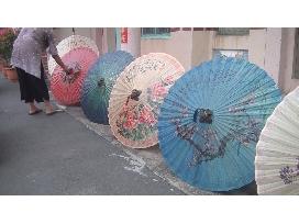 廣勝興紙傘