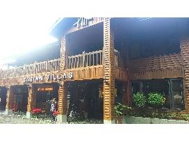 台中商務旅館-八仙山莊