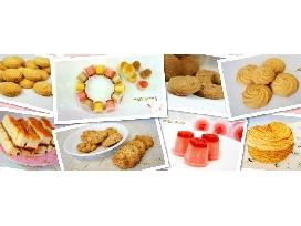 大郭食品 布丁、果凍、手工餅乾、蛋糕、麵包