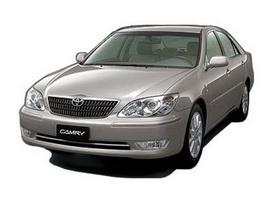 豐田 Camry