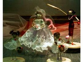 萬丹芭比娃娃