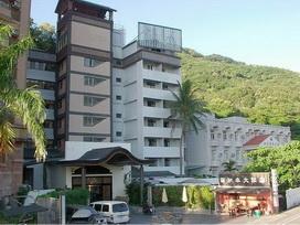 新知本大飯店