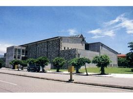 花蓮石雕博物館