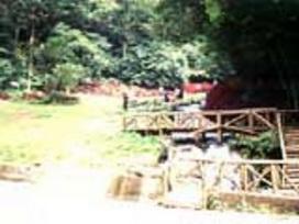 惠蓀國家森林遊樂區