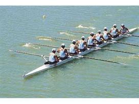國際划船活動